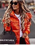 """Жіноча куртка """"Пікасо"""" від Стильномодно, фото 9"""
