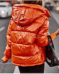 """Жіноча куртка """"Пікасо"""" від Стильномодно, фото 8"""