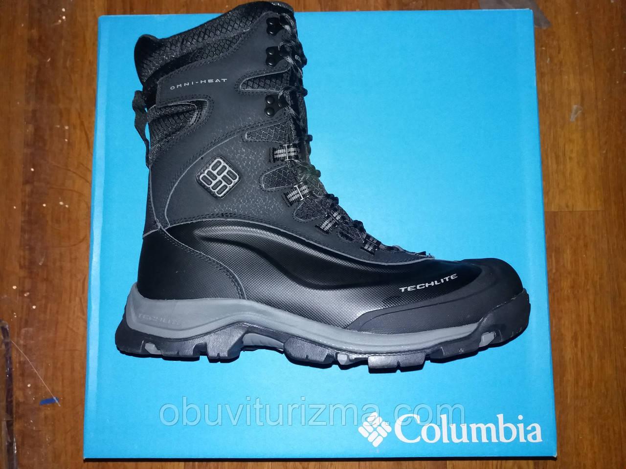 Columbia Sportswear Bugaboot Plus XTM 3 Omni-Heat dbf1a1e880b4b