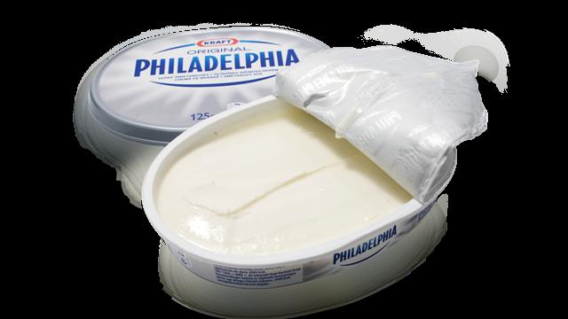 keju cream cheese kraft