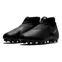 Бутсы футбольные Nike Phantom Vision Academy DF MG Black AO3287-001