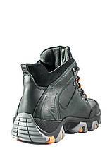 Ботинки зимние мужские Maxus Форс ш ч к черные (40), фото 2