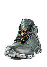 Ботинки зимние мужские Maxus Форс ш ч к черные (40), фото 3