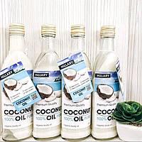 Рафинированное кокосовое масло Hillary 100% Pure Coconut Oil, 250 мл