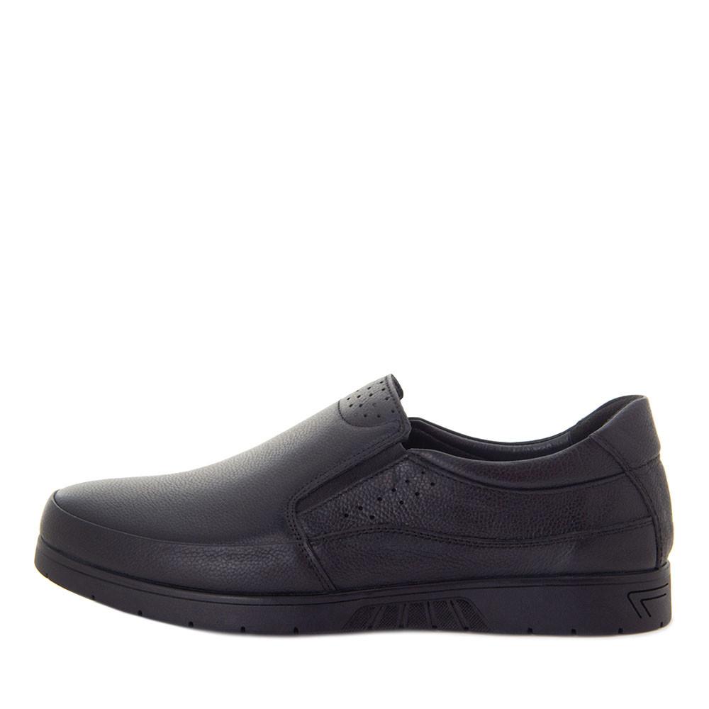Туфли мужские Brenda MS 21878 черный (44)