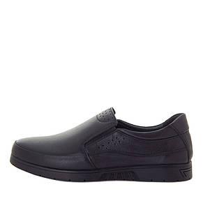 Туфли мужские Brenda MS 21878 черный (44), фото 2