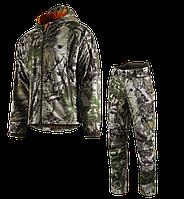 Костюм для охоты и рыбалки Camo-Tec™ StormWall PRO - Sequoia Orange 3XL