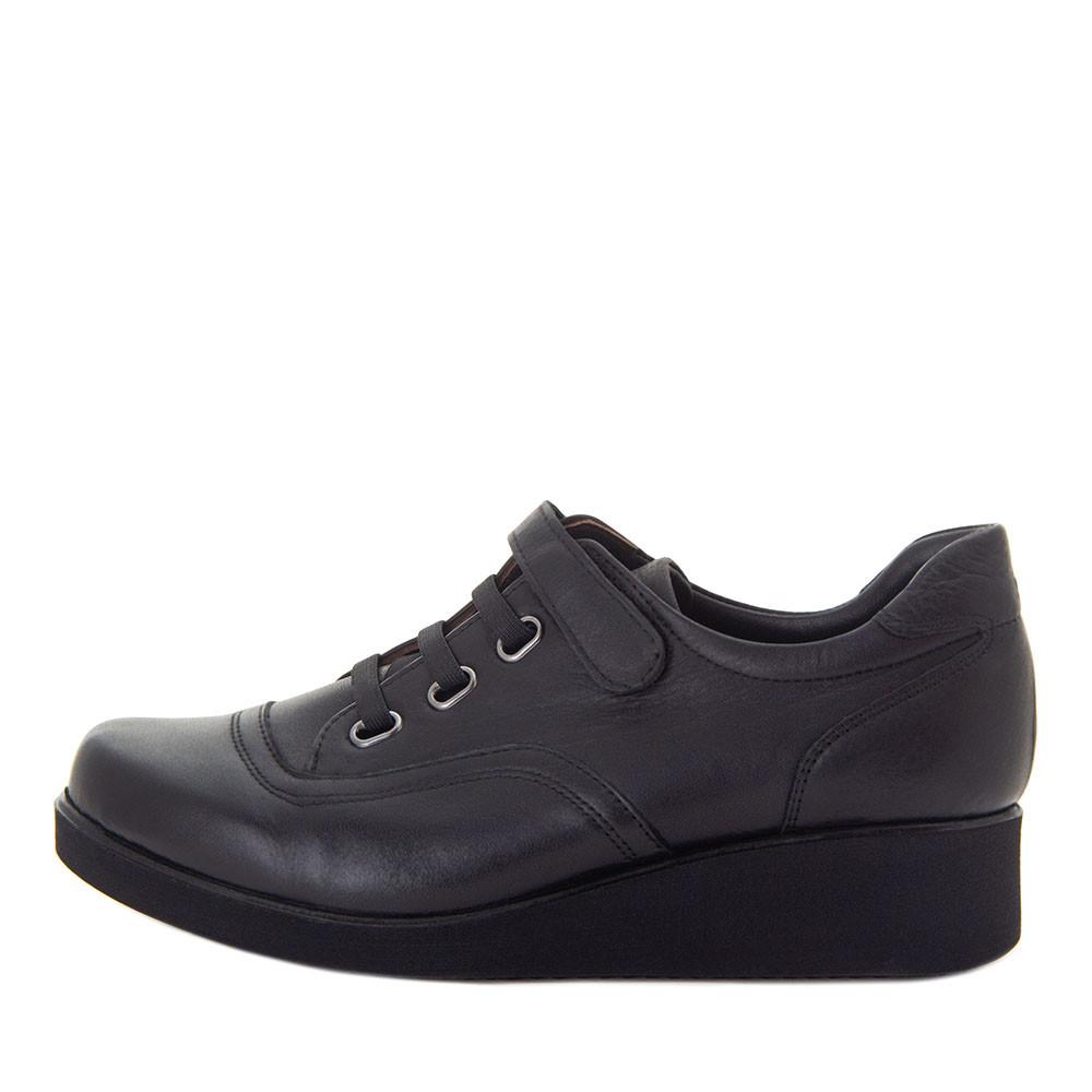 Туфли женские Brenda MS 21875 черный (38)