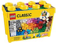 Конструктор LEGO Classic большой набор 10698 | Коробка кубиков Лего Классический на 790 деталей