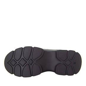 Кросівки жіночі Erra чорний 21864 (39), фото 3
