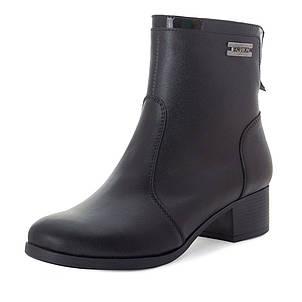Ботинки женские Tomfrie MS 21799 черный (39), фото 2