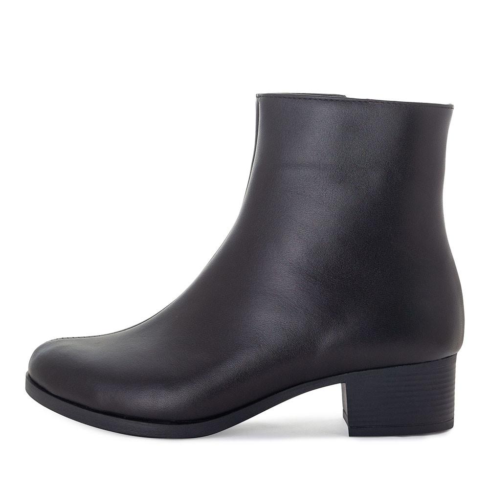 Ботинки женские Tomfrie MS 21797 черный (37)