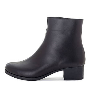 Ботинки женские Tomfrie MS 21797 черный (37), фото 2