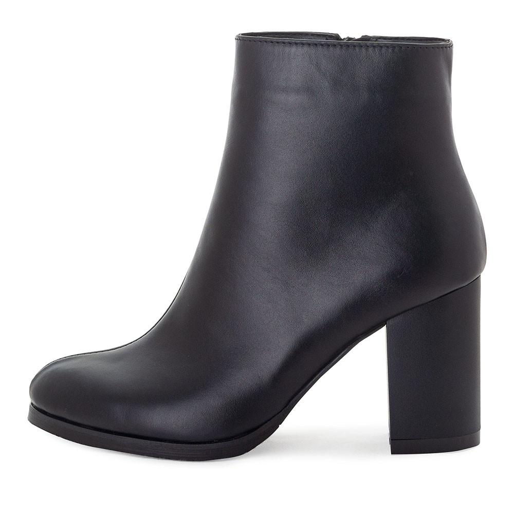 Ботинки женские Tomfrie MS 21796 черный (40)