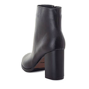Ботинки женские Tomfrie MS 21796 черный (40), фото 2