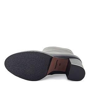 Ботинки женские Tomfrie MS 21796 черный (40), фото 3
