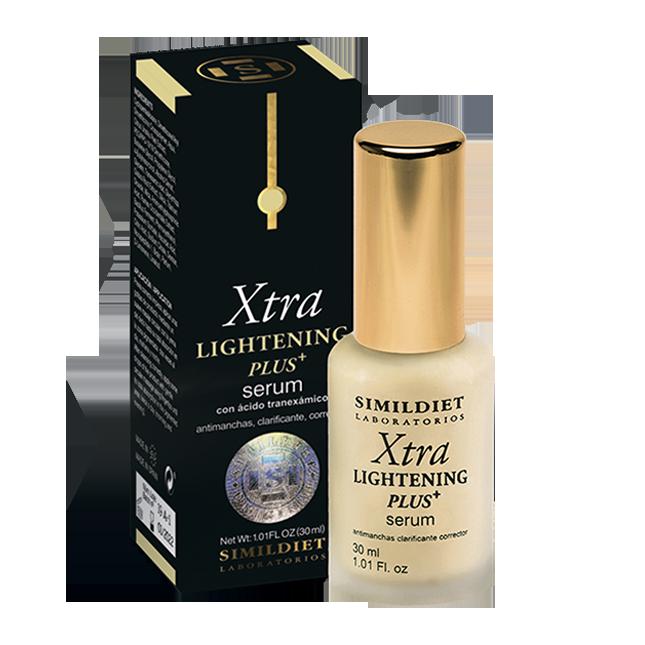 Осветляющая сыворотка, коррекция пигментации Simildiet XTRA Lightening Plus+ Serum