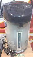 Термопот электрический SHARP KP-36S, 670Вт