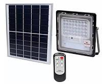Прожектор на солнечной батарее JD-740 40W, фото 1