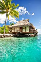 Обогреватель картина Мальдивы