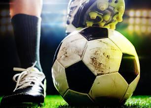 Футбольні кросівки