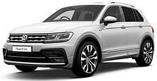 Тюнинг , обвесы на Volkswagen Tiguan (c 2017--)