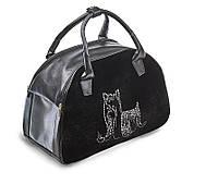 """Сумка-переноска Pet Fashion для собак """"МАЛЬТА"""" (38*25*20)"""
