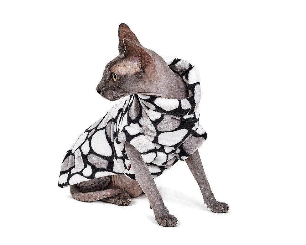 """Свитер Pet Fashion для котов """"БАЗИЛИО"""" XS"""