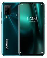 Смартфон Doogee N20 Pro (green) 6/128 Гб ОРИГИНАЛ - гарантия!