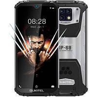 Защита IP68! Смартфон Oukitel WP6 (black) - 4/128 Гб - ОРИГИНАЛ - гарантия!