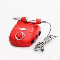 Профессиональный фрезер Glazing Machine Nail Master 208 Красный, фото 1