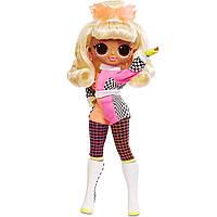Кукла ЛОЛ ОМГ Спидстер L.O.L. Surprise! O.M.G. Lights Speedster