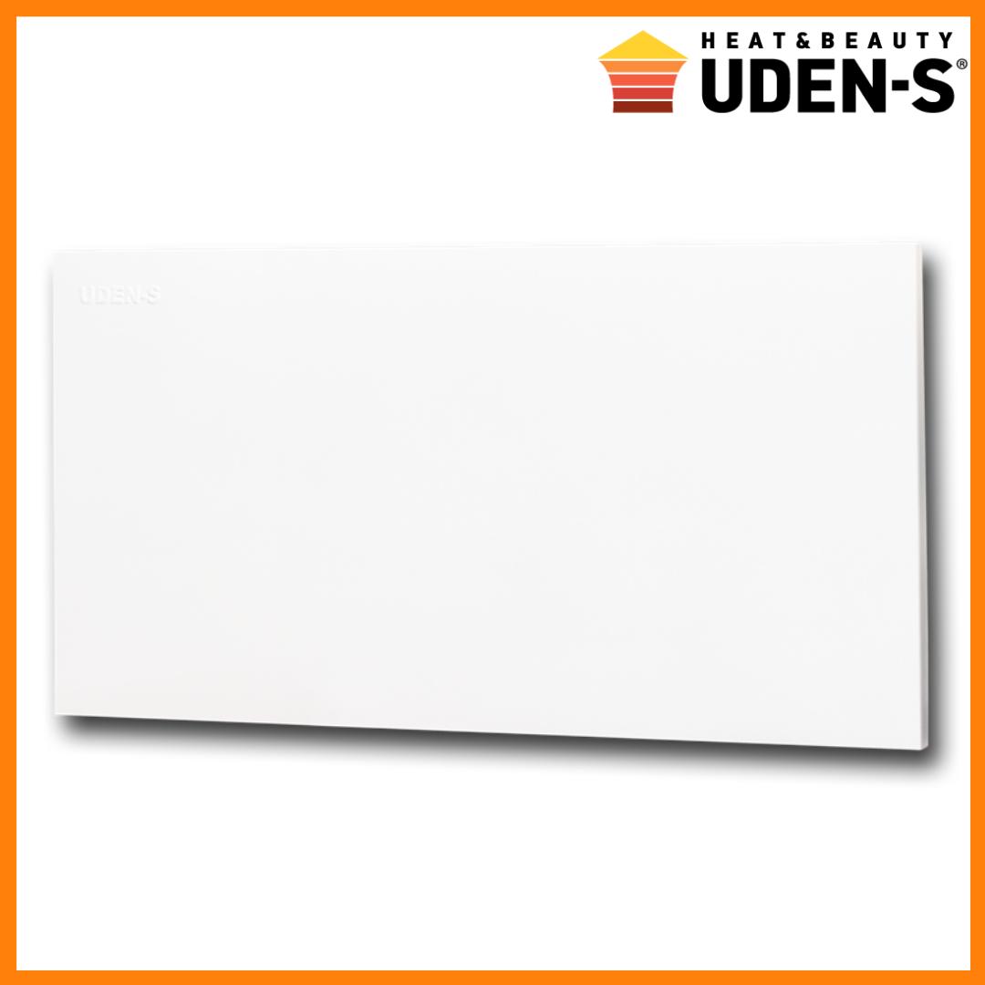Металокерамічна панелі UDEN-S 700, обігрівач інфрачервоний настінний 978х475х15 мм 700 Вт