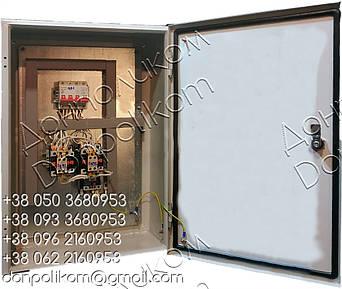 РУСМ5401 ящик управления реверсивным асинхронными электродвигателями, фото 2