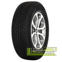 Зимова шина Michelin Pilot Alpin 5 SUV 285/40 R22 110V XL FSL