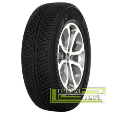 Зимняя шина Michelin Pilot Alpin 5 SUV 285/40 R22 110V XL FSL