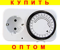 Программируемый таймер для сети 220В