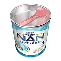 Смесь Nestle NAN 1 OPTIPRO с рождения, 800 г 12297420 ТМ: NAN