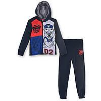 Спортивный костюм утеплённый для мальчика Paw Patrol (Щенячий Патруль)