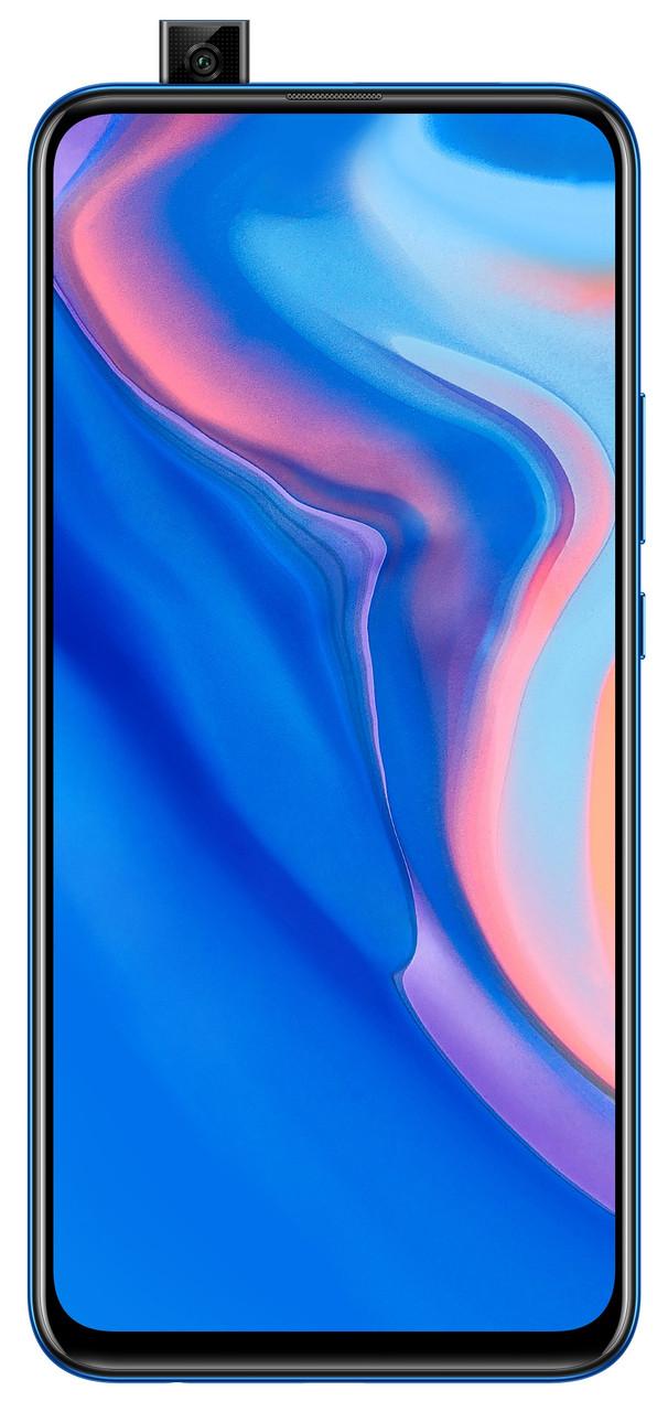 Смартфон Huawei P Smart Z 4/64GB Blue (6491473)