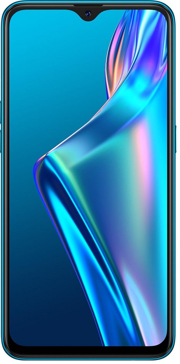 Смартфон OPPO A12 3/32GB Blue (6575878)
