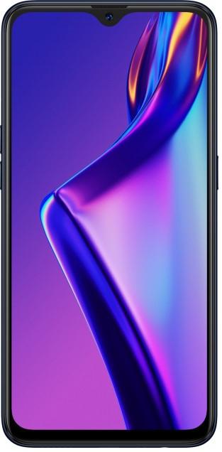 Смартфон OPPO A12 3/32GB Black (6575877)