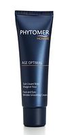 Омолаживающий крем для лица и контура глаз Phytomer Age Optimal Face and Eyes Wrinkle Smoothing Cream 50ml