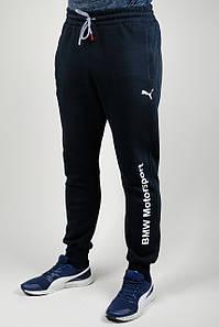 Зимние спортивные брюки Puma (z0986-1)