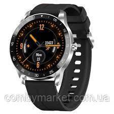 Смарт годинник Blackview X1 sivler