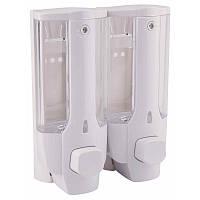 Диспенсер для жидкого мыла Lidz (PLA)-120.01.02