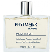 Лосьон после бритья Phytomer Rasage Perfect Alcohol Free Soothing After Shave 100ml