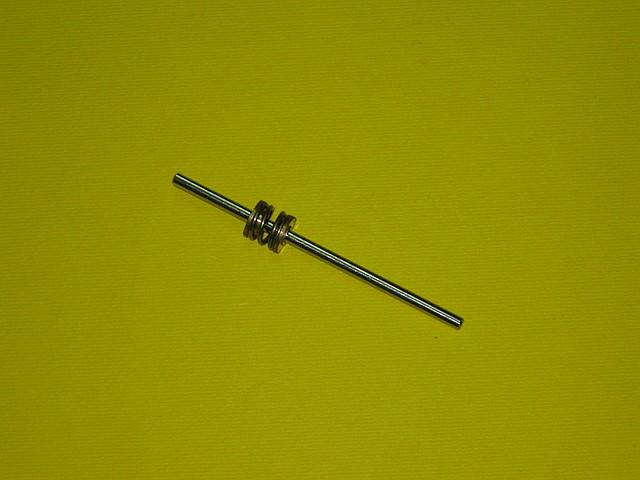 Сердечник главный (шток) трехходового клапана G20 50101022 Zoom Boilers