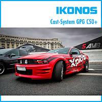 Пленка IKONOS Cast-system GPG C50+  1,37х35м