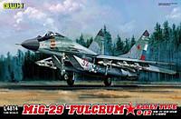"""Сборная модель - Советский фронтовой истребитель  МиГ-29 """"9-12"""" 1/48"""